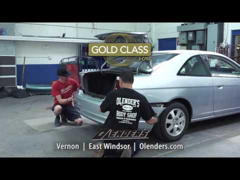 Olender's Inc. - Vernon video