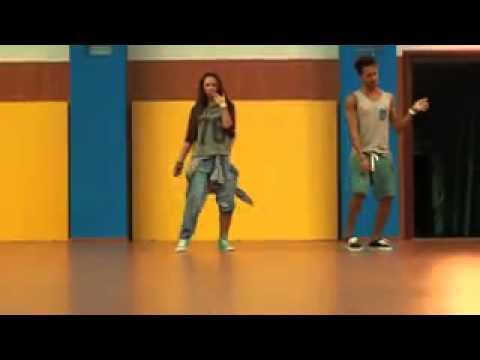 Бьянка Это рагга  Мега супер танец