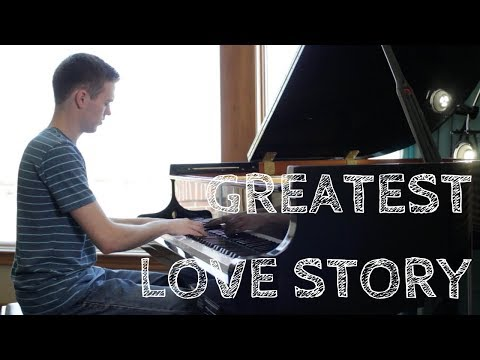 Greatest Love Story - LANCO Piano Cover by Jacob Edelman