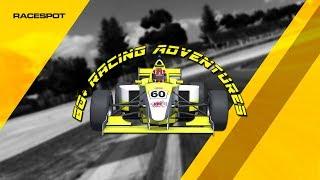 60+ Racing Adventures   Round 6   Zandvoort