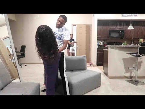 CAUGHT CHEATING PRANK ON MY WIFE   THIS ENDED QUICKLY