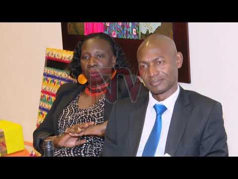 Health Ministry bids farewell to Ambassador Malac