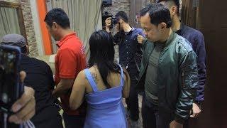 Wali Kota Bogor Nyamar Pesan Wanita, Dua Pelaku Prostitusi Digerebek, Ngaku Sehari Layani 5 Pria
