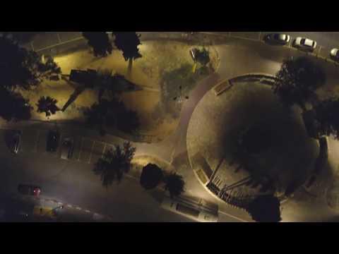 Fael LUCE_DRONE FLIGHT -  East Jerusalem