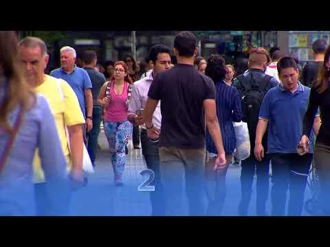 Concursos públicos devem abrir 90 mil vagas em 2018
