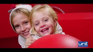 Moda Unit Infantil I Navidad Trailer