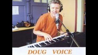 Back to the Heart of the Homeland -Doug Voice-LYRICS VIDEO