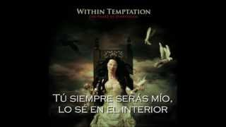 Forgiven - Within Temptation (Sub.Español)