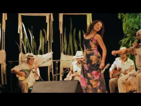 Ó que rua/É pra namorar (Carimbó PA) - Andréa dos Santos