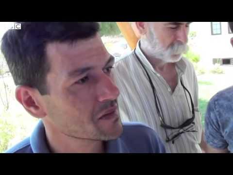 Vater des ertrunkenen Flüchtlingsjungen Alan Kurdi empört über Verfilmung des Familienschicksals
