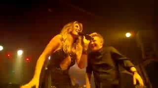 Delta Goodrem - Dancing With A Broken Heart (Heaven)