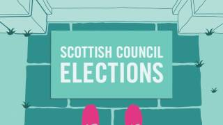 How to vote at Scottish council elections on Thursday 4 May