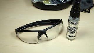 MUC-OFF Anti Fog Treatment - Anti Beschlag für die (Sport)Brille (deutsch)