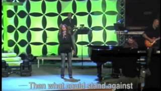 Our God - Matt Redman/Chris Tomlin