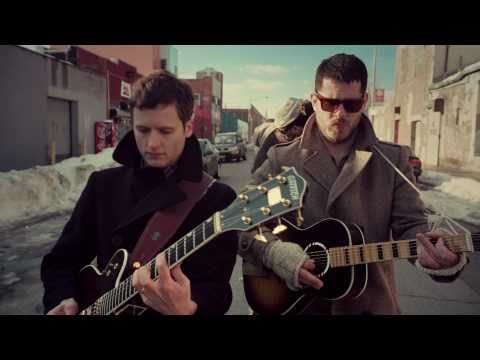 Chapel Song (Song) by We Are Augustines