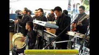Banda Uncion, Mix de Musica Cristiana, Cumbias, Salsas, Merengues Cristianos
