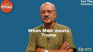 Narasimha Rao to Modi, aid to trade, Texas & Kashmir: 25 years of India-US ties
