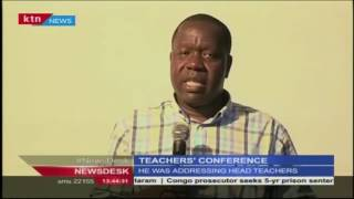 KNEC is pledging to deliver credible examinations results this year.