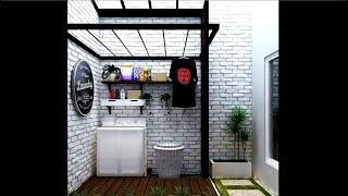 Amazing Laundry Room Ideas