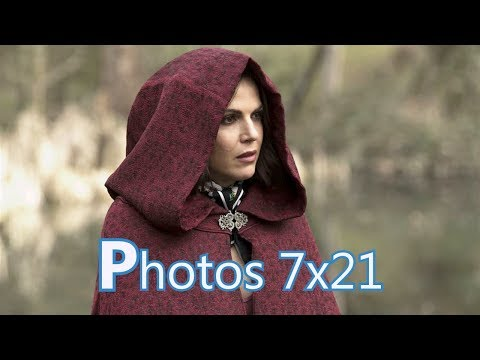 "Once Upon a Time 7x21 Promotional Photos ""Homecoming"" Season 7 Episode 21 Series Finale Part 1"