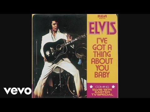 Download Video Elvis Presley Off The Record A Big Hunk O