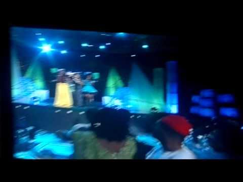 Christy Essien Igbokwe on Nigeria Idol 2011