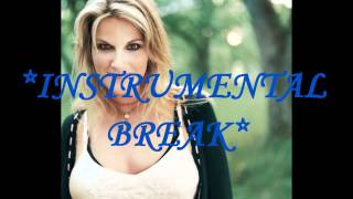 Trisha Yearwood Walkaway Joe with Lyrics