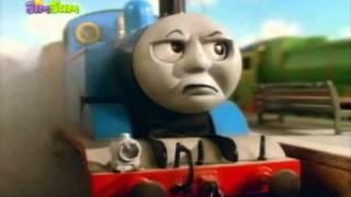 Thomas & Friends vs. The Disney Villains - Savages part 1