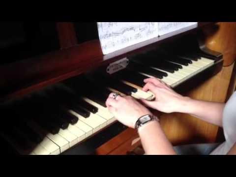 Concerto d'organo nella chiesa di San Giorgio