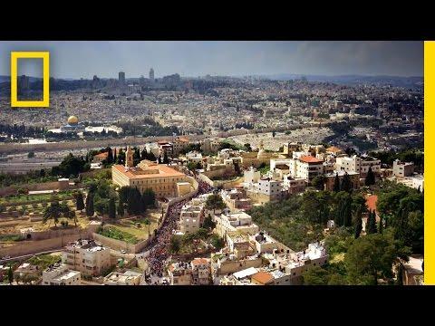 Jerusalem (Trailer)
