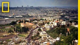 Jerusalem   National Geographic