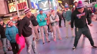 JacobriTv-New York Jerkin Movement Comeback