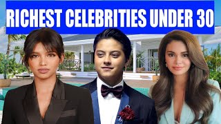 10 pinaka MAYAMAN na ARTISTA na may EDAD 30 pababa   Richest Celebrities in Philippines under 30