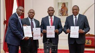 TYRANNY OF BIG TRIBES: Kikuyu, Luhya, Kalenjin the most populous tribes | INSIDE POLITICS