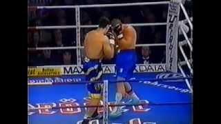Владимир Кличко - Лайос Ерос 04-12-1999