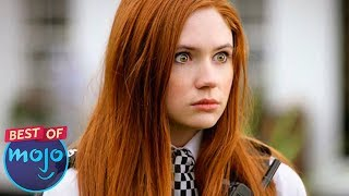 Top 10 Doctor Who Companions – Best of WatchMojo