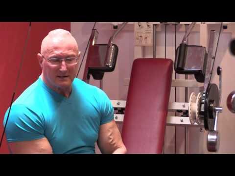 Mięśnie stawu skokowego