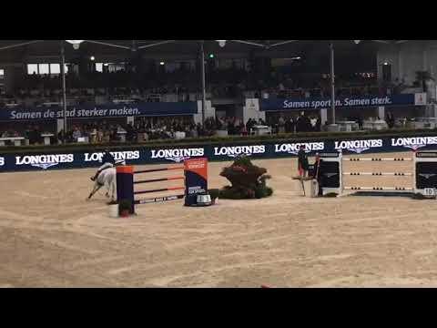 Caracas - CSIO5* CHIO Rotterdam - Grand Prix - JO