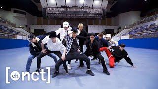 NCT 127 'Wakey Wakey' Dance Practice