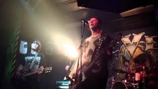 Video Blank Out - Kolíne,Kolíne+Tak Zdár (live in Kolín)