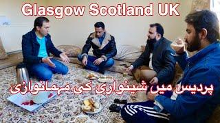 VL#182 | Glasgow Scotland UK | Kabir Khan Afridi