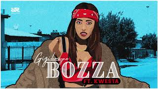 Gigi Lamayne    Bozza Ft Kwesta (Official Audio)