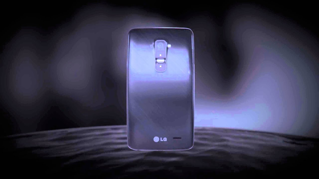 You Can Now Buy The LG G Flex In Australia