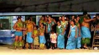 preview picture of video 'Samoan Fia-Fia at Tanu'
