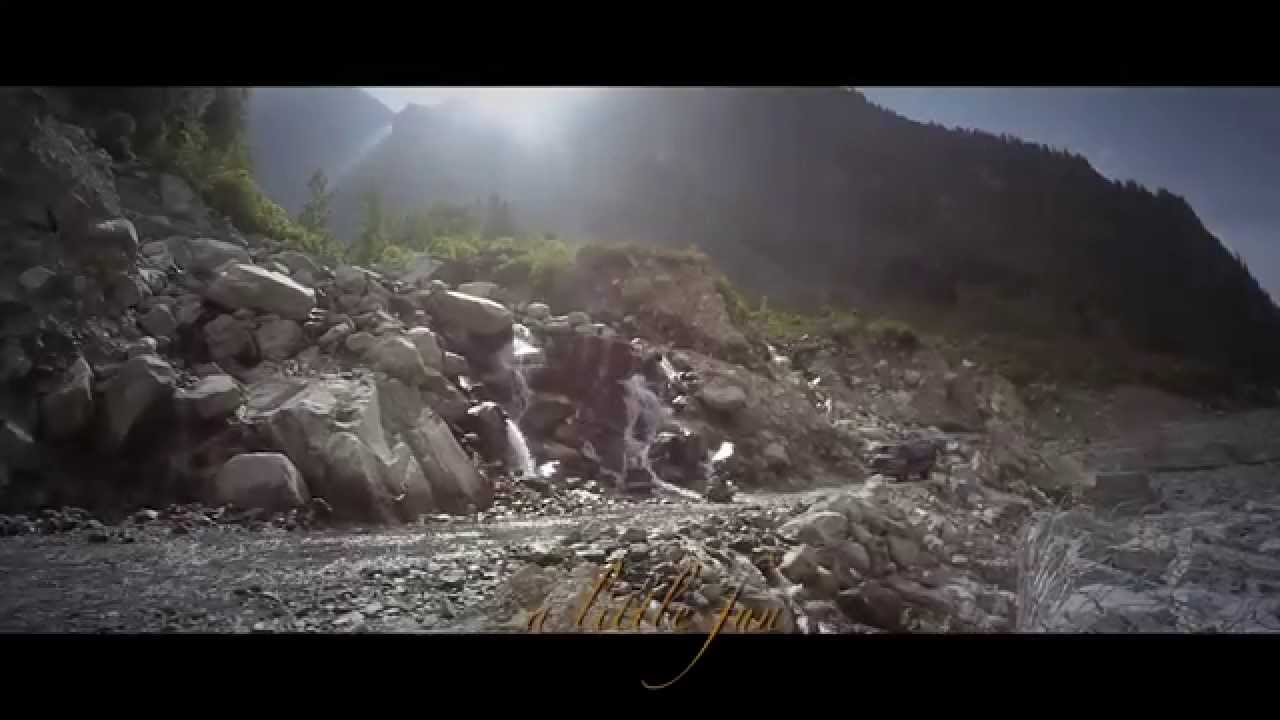 GoPro - Adventure Bike Riding - Uttrakhand | Terrain Troopers