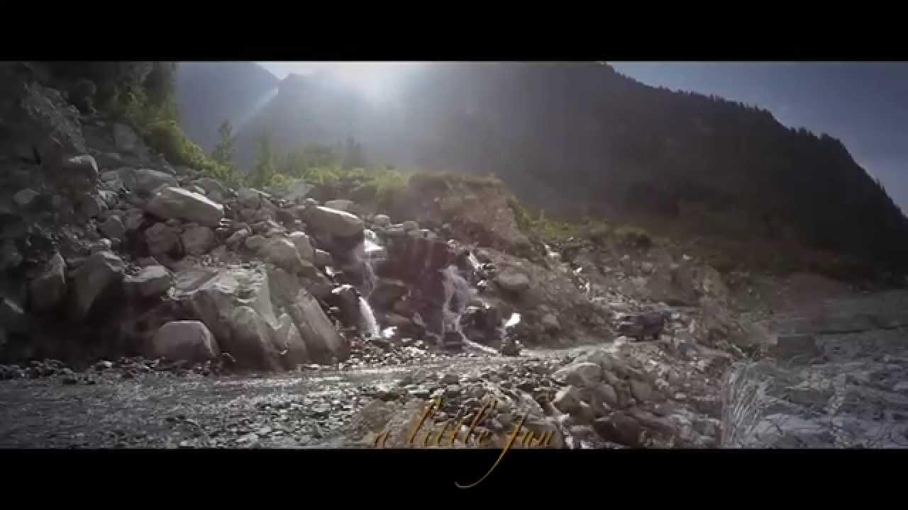 GoPro - Adventure Bike Riding - Uttrakhand | Terrain Troopers
