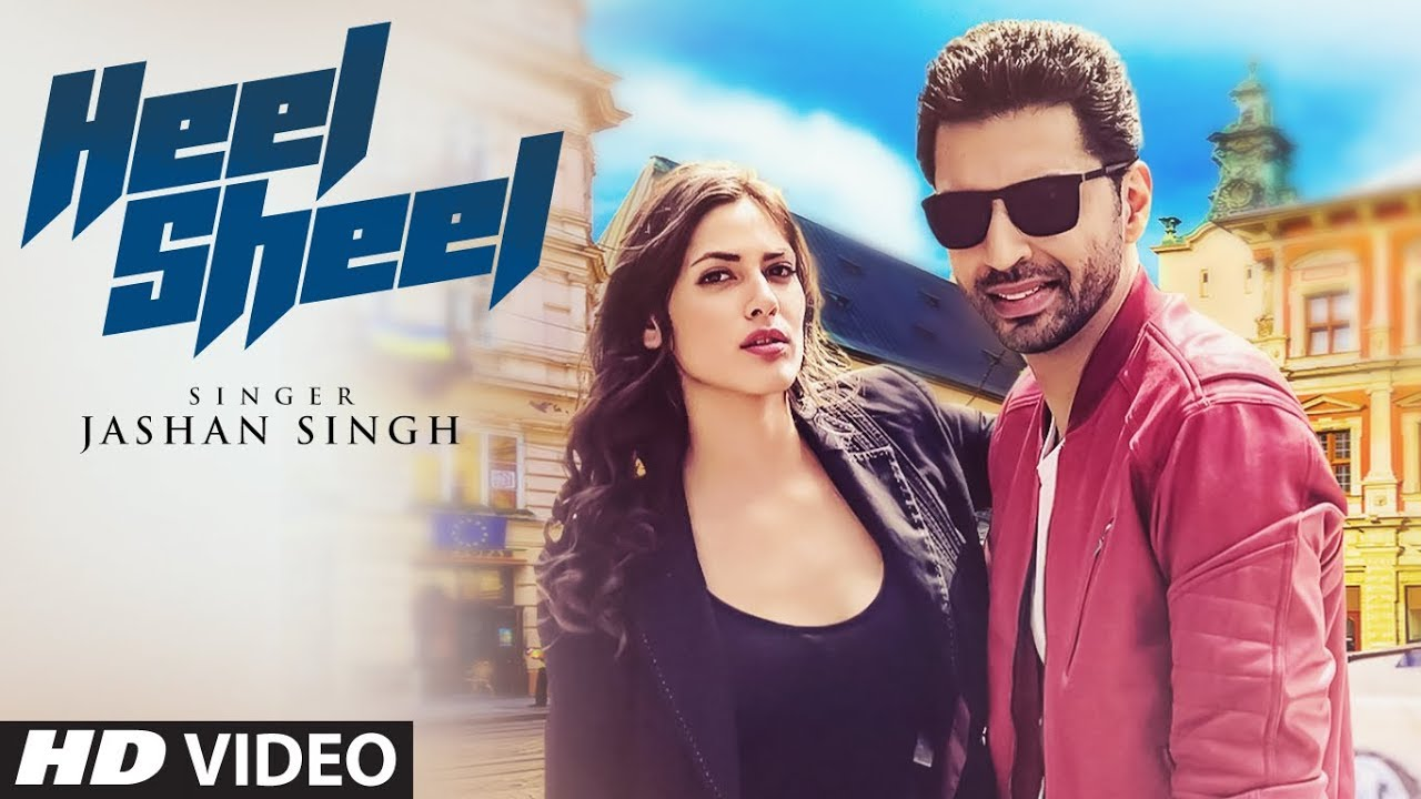Heel Sheel Video Song   Jashan Singh   Intense   Latest Punjabi Song 2017   T-Series  downoad full Hd Video