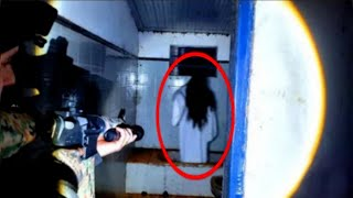 Scary Videos To Give You Goosebumps