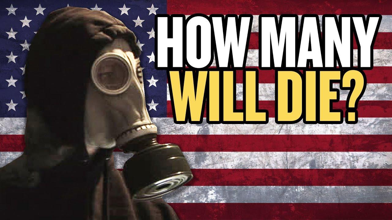 Coronavirus: How Many Americans Will Die? thumbnail