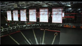 Operating Engineers 324 and Little Caesars Arena: A Partnership